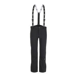 Ogier Alberto Classic Black Ski Pant Black