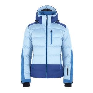 Ogier Annapurna Cashmere Porcelaine Ski Jacket Porcelaine