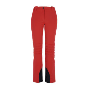 Ogier Argentiere Red Ski Pant Red
