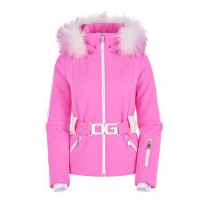 Ogier Chamonix Paparazzi Ski Jacket Pink Paparazzi