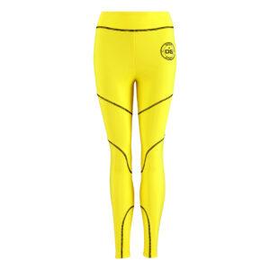 Charlotte legging yellow