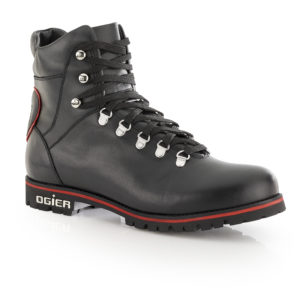 Ogier Eiger Boot Black