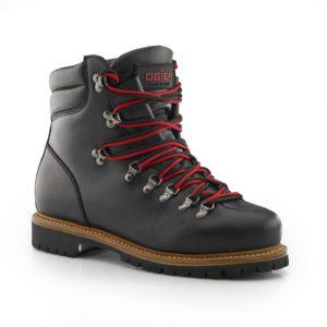 Kansas Boot Black