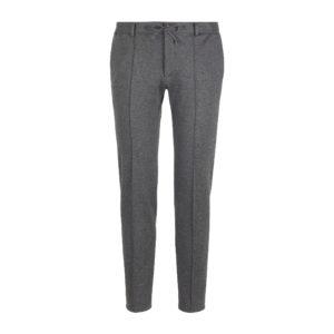 Ogier Masaccio Stretch Grey Pant Dark grey