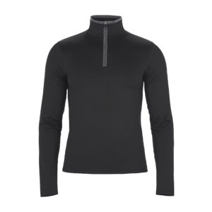 Ogier Paul Black Base Layer Black