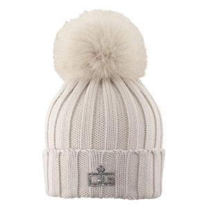 Wool Hat Beige