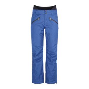 Ogier K2 Blue Ski Pant Blue