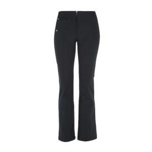 Ogier Maria Classic Black Ski Pant Black