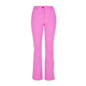 Ogier Maria Classic Pink Ski Pant Pink Paparazzi