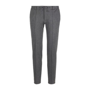 Ogier Masaccio Stretch Grey Pant Dark grey