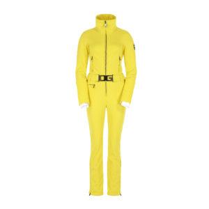 Ogier Tuta Yellow One Piece Yellow