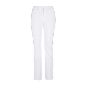 Ogier Vallorcine Pearl Ski Pant White